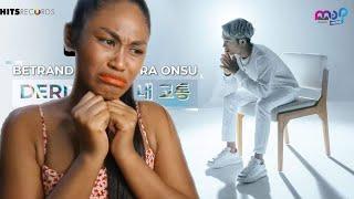 Download BETRAND PETO PUTRA ONSU - DERITAKU KOREAN VERSION | 나의 아픔 | Reaction