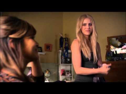 Pretty Little Liars - Sara Harvey 6x03 Part 1