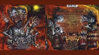 Download lagu KALUMAN - THE ANTHEM OF BLASPHEMY