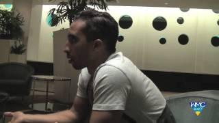Mednas interview
