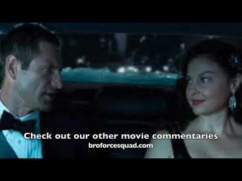Olympus Has Fallen Movie Commentary