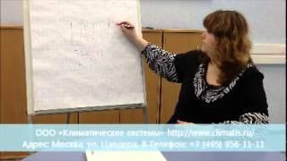 видео Описание модели конвекторов чугунных Данко-Бриз