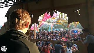 Tropical Bleyage @ Rebirth festival 2019 (Mexico)