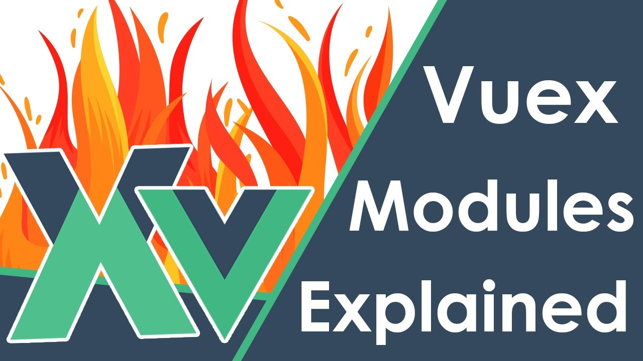 Vue.js Vuex Modules Don't Have To Be Boring...