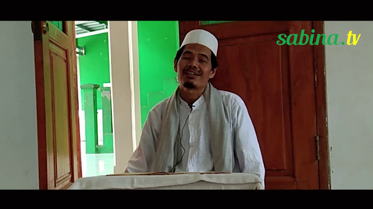 Waktu Terbaik Untuk Belajar, Oleh K. M Shofiyulloh - YouTube