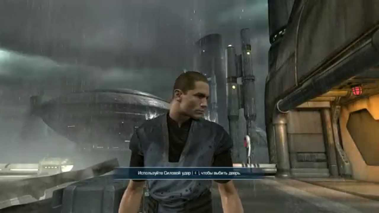 Star Wars Force Unleashed II Errors, Crashes, Freezes, and ...