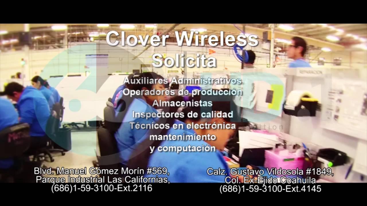 Clover Wireless Mexicali Logo Wire Center Wave Inverter Circuit Diagrams1000w Pure Sine Vf Youtube Rh Com