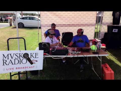 Mvskoke Radio July 12 2017