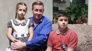 Семья Долговых рассказала о причинах переезда в Спутник из Мурманска