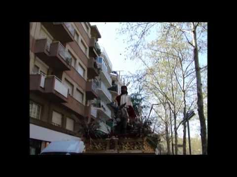 LA BORRIQUITA - SANTA COLOMA DE GRAMENET 2012.wmv