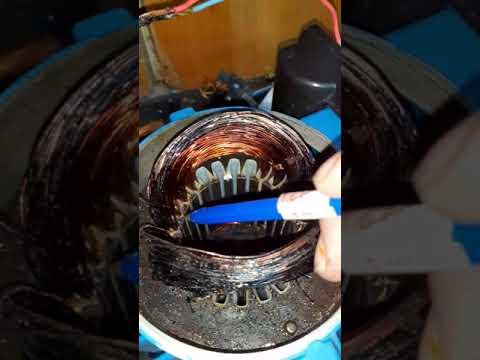 Rebobinado de bomba centrifuga P.3 thumbnail