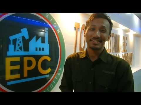 Testimoni Papanpelangi.blog & Emmy Tentang Proyek GEPP Bangkanai Stage 2 (140 MW)