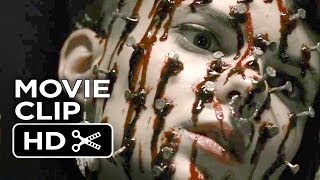 Stage Fright Movie CLIP - Nailed It (2014) - Minnie Driver Horror Musical HD