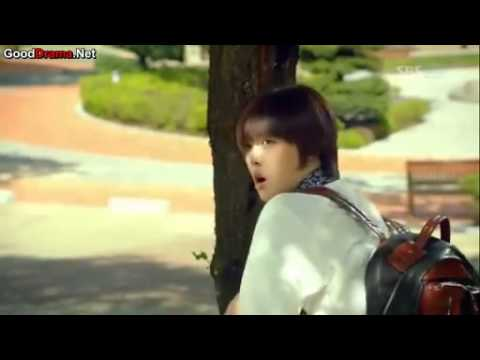 To The Beautiful You episode 1 part 1/4 eng sub