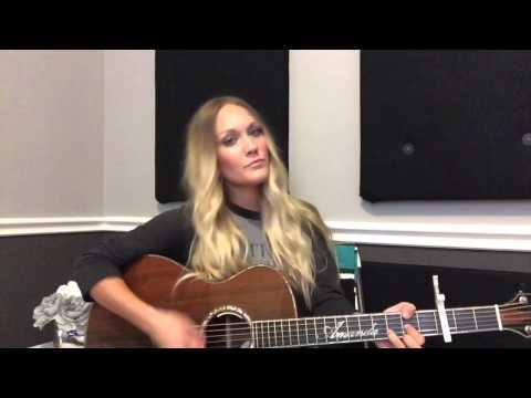 Smoke Break (Carrie Underwood)