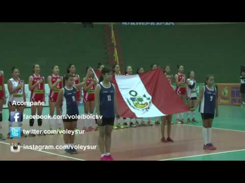 Torneo de Volleyball 2019  HD   EN VIVO from YouTube · Duration:  2 hours 57 minutes 9 seconds