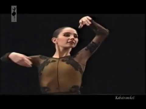Tamara Rojo-Joan Boada-Angel Corella 1994