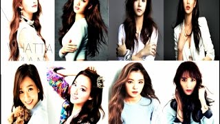 Tzuyu & Suzy vs Yoona & Irene vs Dara & Jisoo vs Nana & Pinky (PLEDIS VS JYP VS SM VS YG)