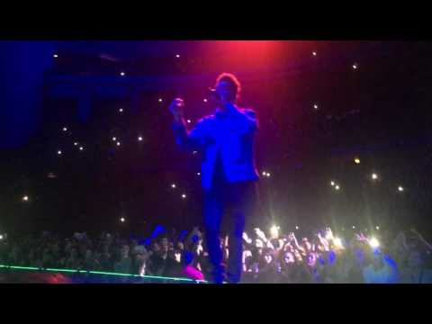 The Weeknd - Starboy LIVE | Stockholm...