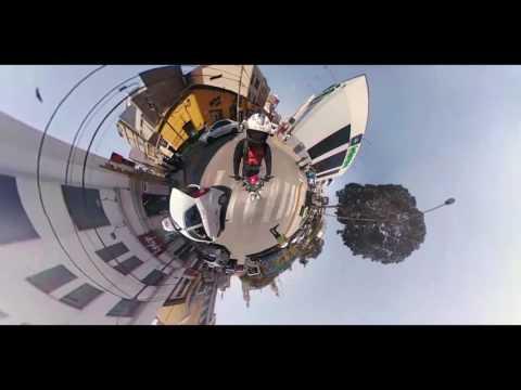 Moto travel, Chiclayo - MINIPLANETA, LG 360 cam
