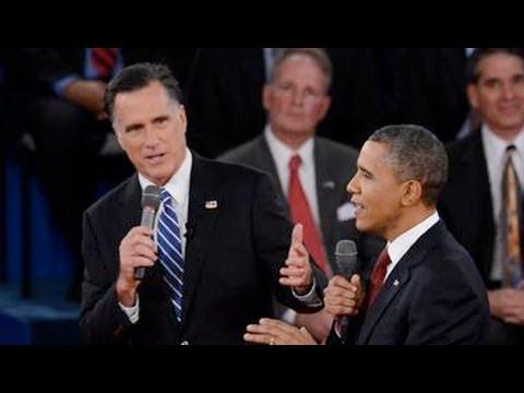 Bill Black and Glen Ford on Presidential Debate #2