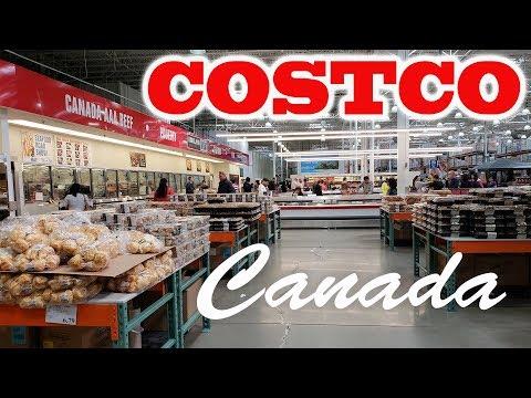 COSTCO 2019-05-17 | Жизнь в Канаде By Étoile Tube CANADA