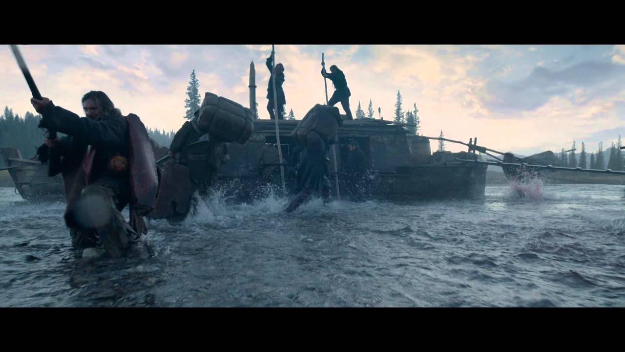 Download The Revenant - Trailer