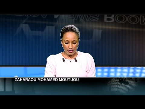 AFRICA NEWS ROOM - Tchad : Les ressortissants tchadiens interdits d'entrer aux USA (1/3)