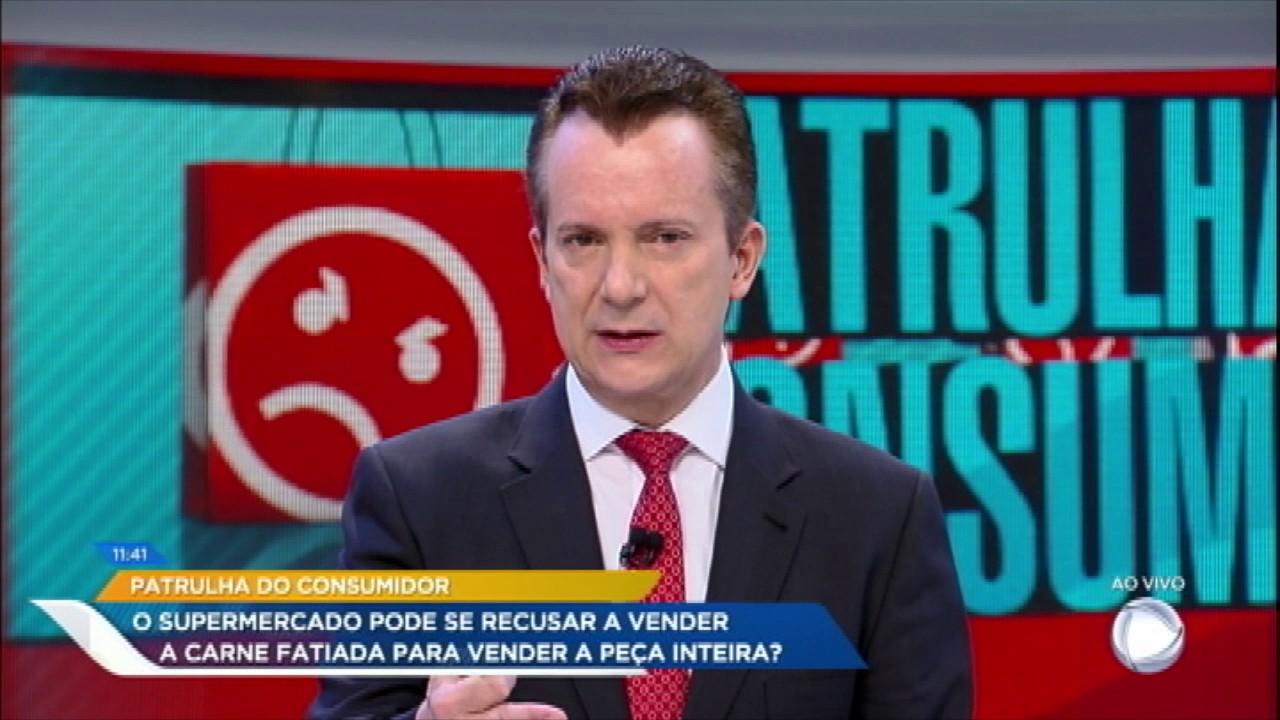 Celso Russomanno Esclarece Duvidas Sobre Compras No Supermercado