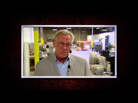 Arizona Mining Corp. Promotional Video