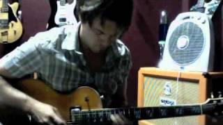 Thiago Straioto - Rock N Roll In My Blood (Brazil 2011)