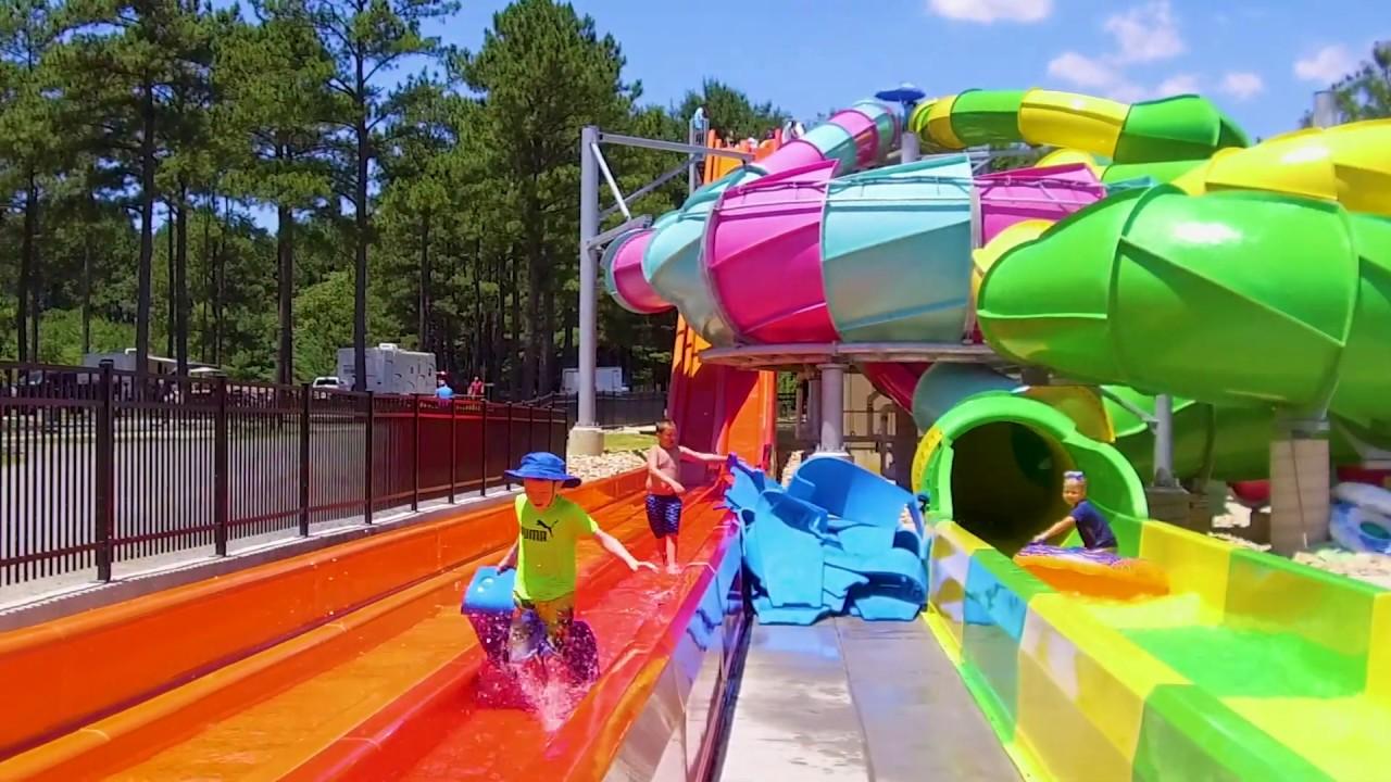 Your Best Vacation Ever Awaits Yogi Bear S Jellystone Park Camp Resort Luray Va Youtube