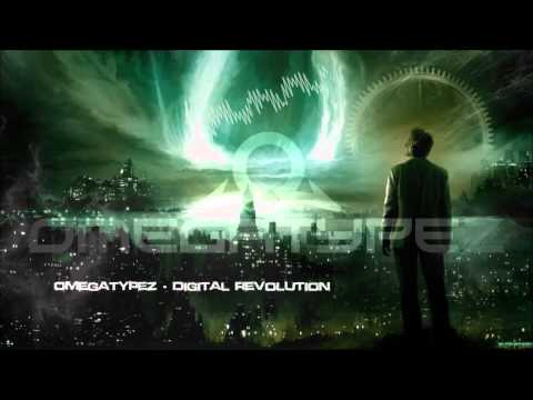Omegatypez - Digital Revolution [HQ Original]