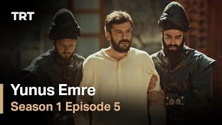 Yunus Emre - Season 1 Episode 5 (English subtitles)