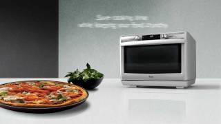 Whirlpool Microwaves - How Does Crisp Work?
