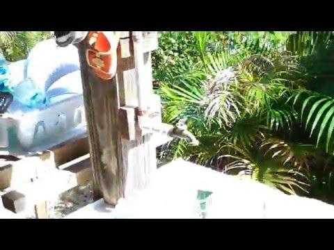 Virgin Islands Campground: Water Island 2005