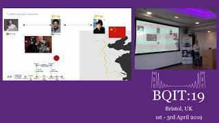 BQIT 2019: David Elkouss (Delft University of Technology) – Quantum Networks