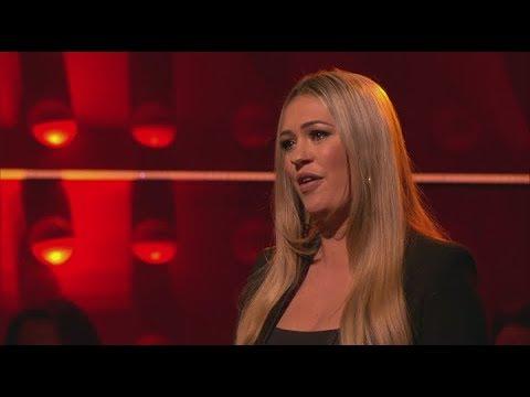 Antoinnette Scheulderman en opera-zangeres Josephina Hoogstad