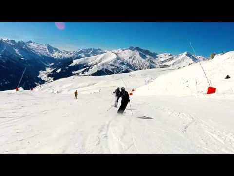 Mayrhofen 2016 shorty
