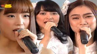 JKT48 - Sungai Impian [Rumah Mama Amy 29 November 2016]
