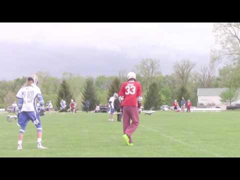 Carroll Lacrosse vs Howe Military Academy 2017