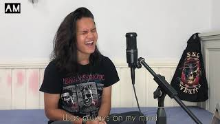 Avenged Sevenfold - Warmness On The Soul (Amir Masdi Covers)