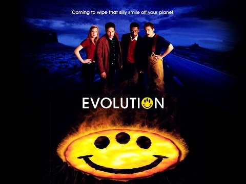 Random Movie Pick - Evolution (Trailer 1) YouTube Trailer