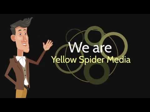 Yellow Spider Media - social media for business