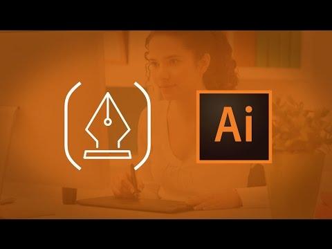 Adobe Illustrator CC. Онлайн-курс для стокеров.: skillup