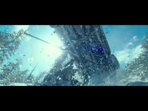 Teenage Mutant Ninja Turtles  3D Featurette  Regal Cinemas