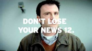 "Cablevision/News 12 commercial ""Lost and Found"""