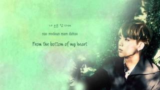 BTS JIN - Mom (엄마) (Cover) [Han|Rom|Eng lyrics]