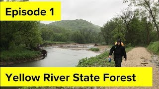 Yellow River State Forest | Backpacking, Camping & Hiking