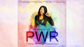 Praise Without Restriction - (PWR)
